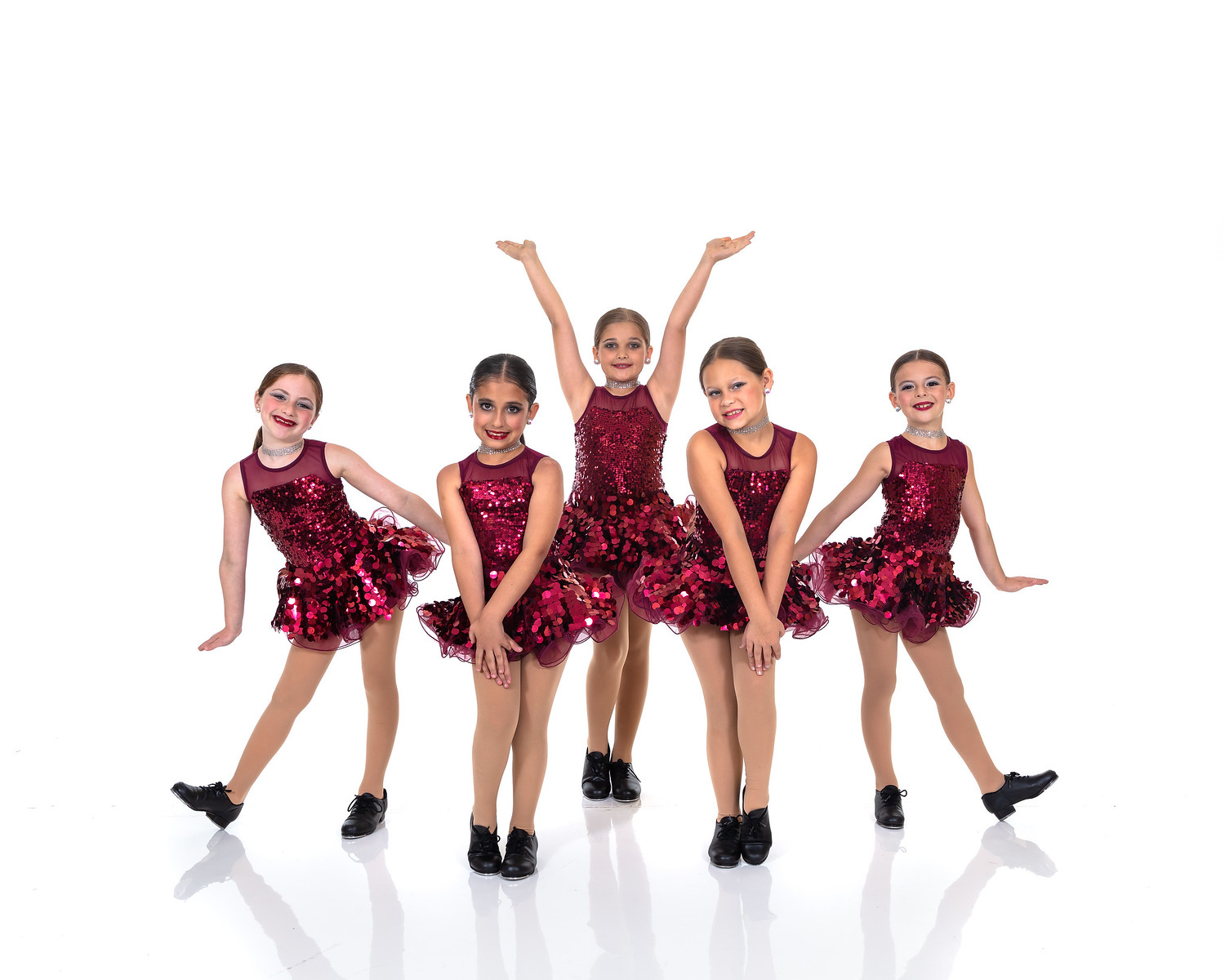 Tap Group 2